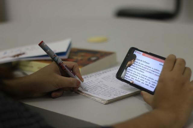 Cursos de Educação a Distância da UFPE são bem avaliados pelo MEC