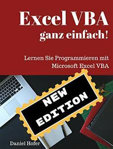 Excel VBA ganz einfach! (New Edition)