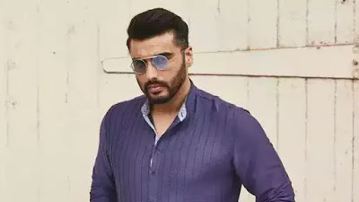 Arjun Kapoor selling his clothes and shoes to help in Coronavirus Lockdown