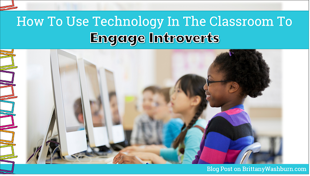 How to Engage Introverts Using Technology
