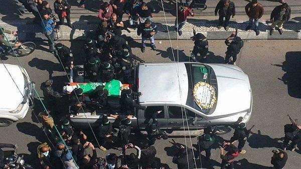 Homens armados mataram um funcionário do Hamas que foi libertado por Israel em uma troca de prisioneiros em 2011