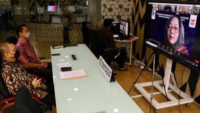 Kemenkominfo Evaluasi Program Smart City di Medan