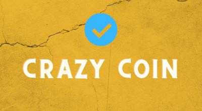 crazy coin rewards app