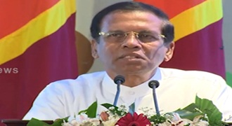 The action of NGO is barrier for the existence of Government : President