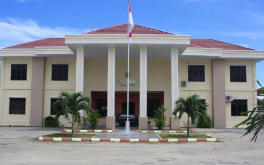 Alamat dan Nomor Telepon Pengadilan Agama Se-Provinsi Gorontalo