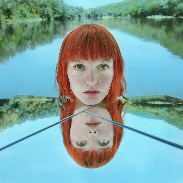 Kacy Hill - Bloo - EP Cover