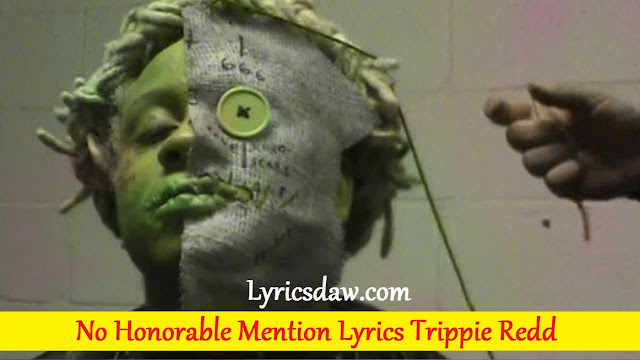 No Honorable Mention Lyrics Trippie Redd feat Quavo, Lil Mosey | Реgаѕuѕ