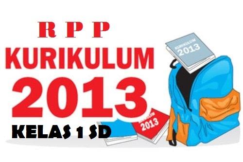 Download Rpp Kurikulum 2013 Sd Kelas 1 Revisi 2016 Belajar Membaca Menulis