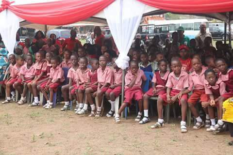 Achievements Of Abia Governor, Ikpeazu In Educational Sector