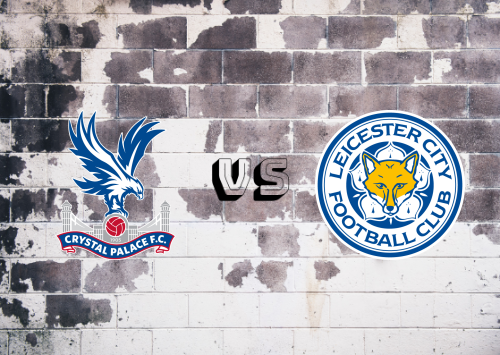 Crystal Palace vs Leicester City  Resumen y Partido Completo