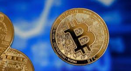 Bitcoin Hits New High of $62,575