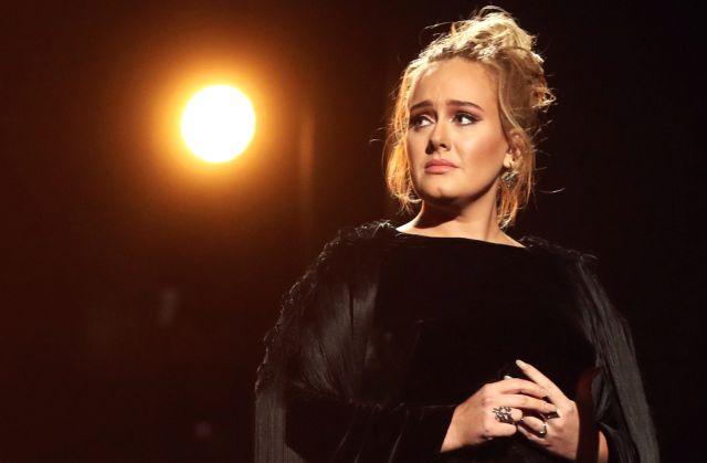 Quizá no veamos nunca más una gira de Adele (lo ha dicho ella)