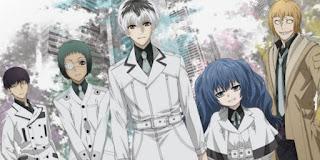 Tokyo Ghoul:re 2nd Season - Episódio 12
