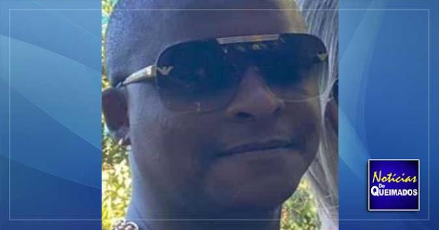 Homem é assassinado com diversos tiros na cabeça em Queimados
