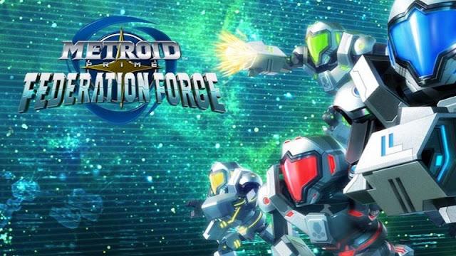 La ESRB clasifica a Metroid Prime Federation Forge como un juego destinado a adolescentes 1