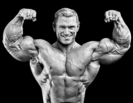 Image result for mr olympia arms