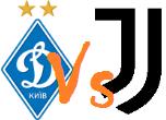 Prediksi Dynamo Kyiv vs Juventus
