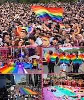 Orgoglio gay e adozioni
