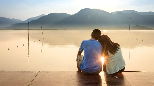 6 Hal yang Membuat Dia Bangga Memilikimu Sebagai Kekasihnya