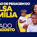 Sábado (17) tem Mutirão de Pesagem do Programa Bolsa Família em Luís Eduardo Magalhães