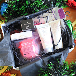 LookFantastic Beauty Box December 2016 Review