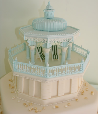 wedding cake makers brighton wedding cakes 23119