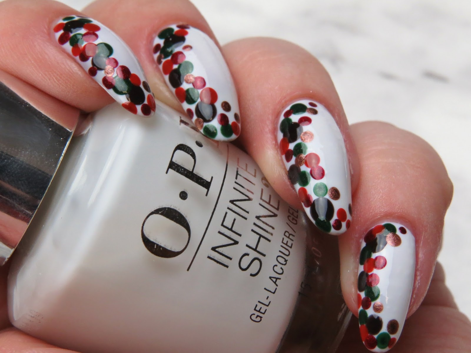Mani Monday: Fall Inspired Nail Art   Kaitlyn Elisabeth Beauty