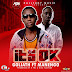 Audio | Goliath Ft. Manengo - Its Ok (Prod. by H Pol & Nice Flavour) | Download Fast