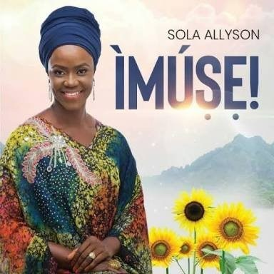 "Shola Allyson Releases new single ""Yoo Da"" For Free Download off New Album ""IMUSE"""