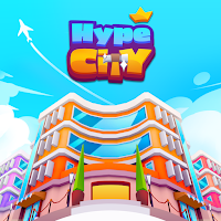 Hype City – Idle Tycoon Mod Apk