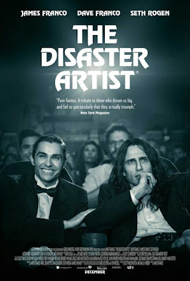 Póster de The Disaster Artist