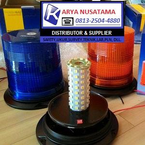 Jual Lampu Rotator BLITZ LED 12-24V di Magetan