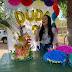 Duda fez 24, no último sábado a jovem de Riacho da Cruz, Eduarda Rêgo, realizou um grande evento beneficente em prol do lar dos idosos de Alexandria