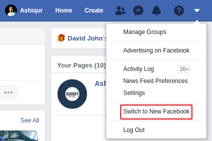 How to Enable Facebook New UI on Web  how to get new facebook design facebook new ui desktop switch to new facebook not showing no switch to new facebook option switch to new facebook missing new facebook layout april 2020 new facebook update most recent facebook interface not updating what does the new facebook look like cant switch to new facebook new facebook design beta new facebook look on iphone Keyword new facebook update 2020 fb5 new facebook design reddit facebook redesign desktop facebook menu looks different how to update facebook account to new look switch to new facebook not showing up enable facebook beta facebook new ui not showing new facebook layout 2019 what is this new facebook com facebook new update dark mode  how to get new facebook design  facebook new ui desktop  switch to new facebook not showing  no switch to new facebook option  switch to new facebook missing  new facebook layout april 2020  new facebook update most recent  facebook interface not updating  what does the new facebook look like  can't switch to new facebook  new facebook design beta