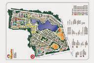 Parkplan Sunparks De Haan