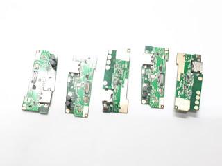 Konektor Charger Oukitel K10 USB Plug Charger Board Original