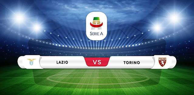 Lazio vs Torino Prediction & Match Preview