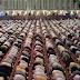Bila Idul Fitri Jatuh Pas Hari Jum'at, Masih Wajibkah Melaksanakan Sholat Jum'at?