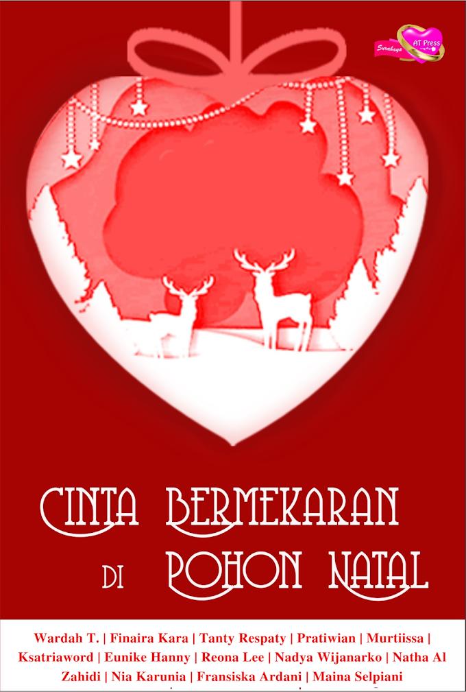 Kumcer : Cinta Bermekaran di Pohon Natal