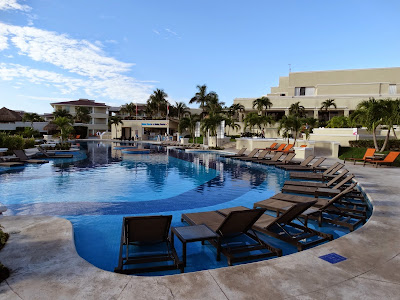 Moon Palace Golf & Spa Resort-All Inclusive - Cancun