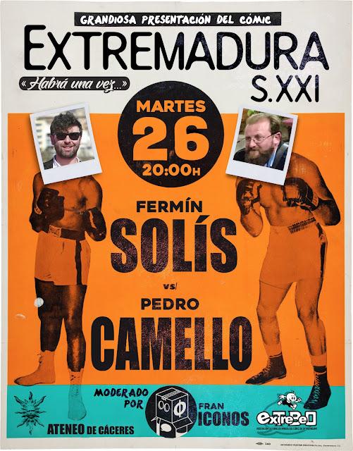Extremadura XXI: Habrá una vez...