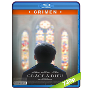 Por la gracia de Dios (2018) BRRip 720p Audio Latino