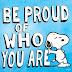 Να είσαι περήφανος!...