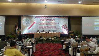 UIN  Lampung Menjadi Tuan Rumah Pertemuan Forum Dekan Fakultas Dakwah Se-Indonesia