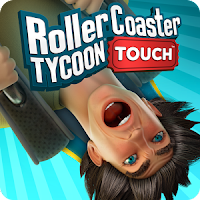 RollerCoaster Tycoon Touch  Mod Money