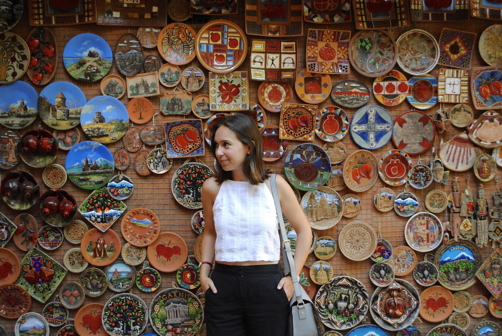 travel blogger armenia fashion