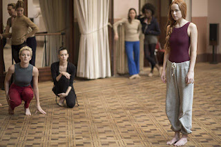 Dunia Sinema Review Suspiria 2018