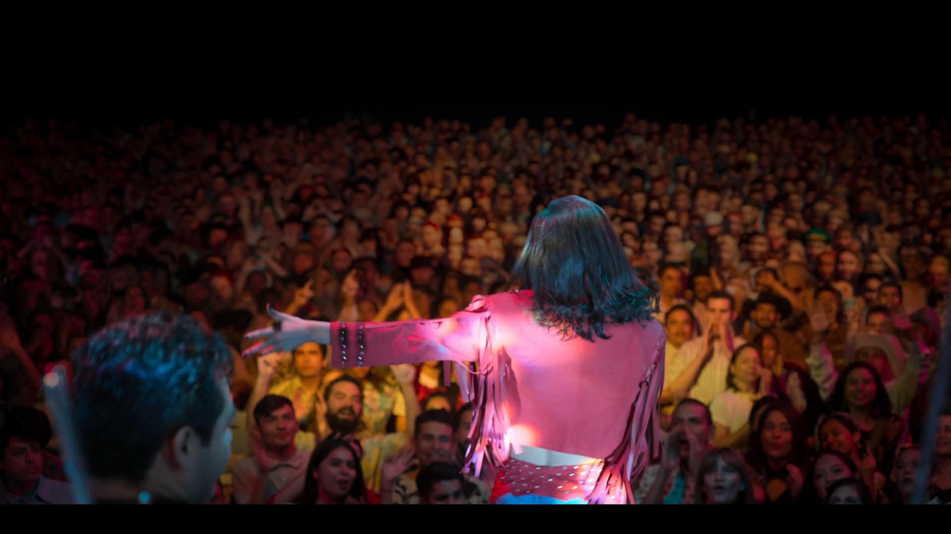 Selena: la Serie (2020) 1080p WEB-DL Temporada 1 Latino