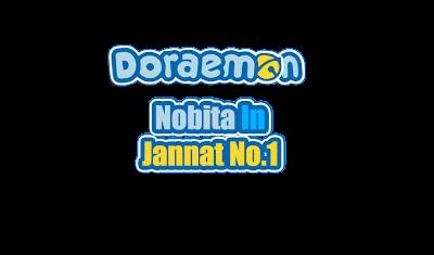 Doraemon The Movie Nobita In Jannat No.1