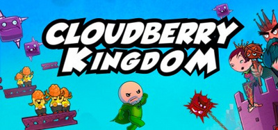 Free Download Cloudberry Kingdom PC Game  Cloudberry Kingdom-HI2U